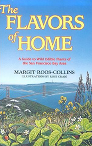 The Flavors of Home by Margit Roos-Collins